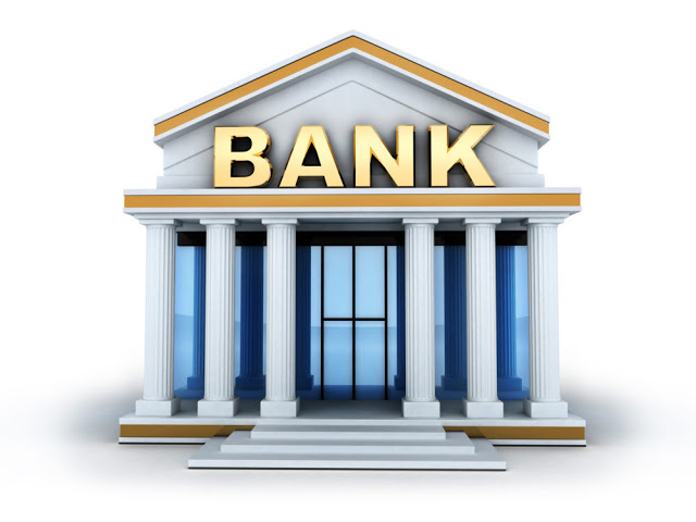 Types of commercial banks