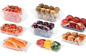 Packaging of products in marketing