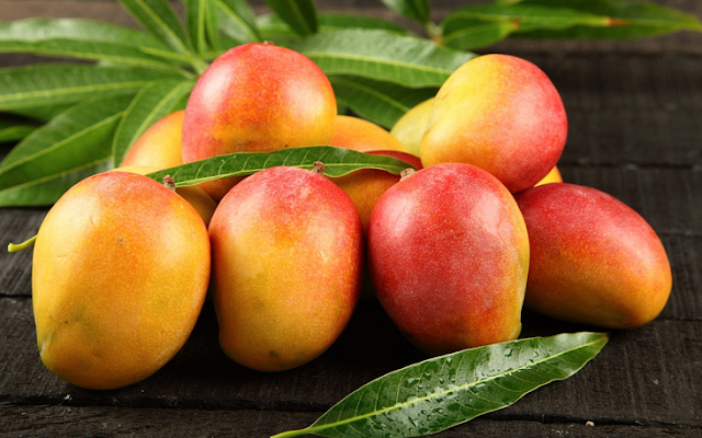 Mango production in Bangladesh
