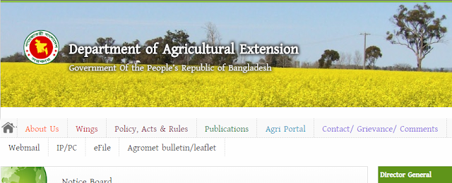Extension Approaches and Strategies in Bangladesh
